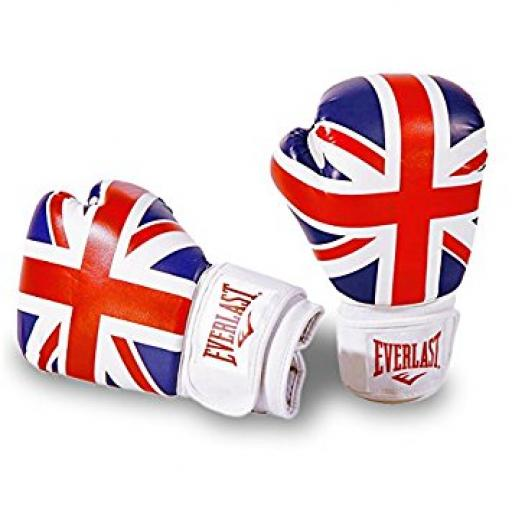 British Boxing
