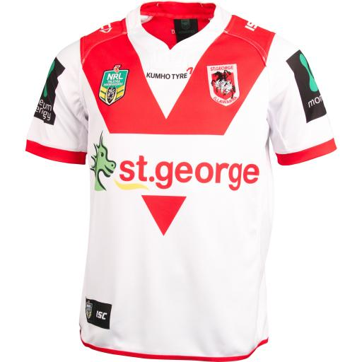 St. George Dragons